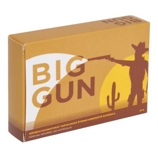 Big Gun - 30pcs