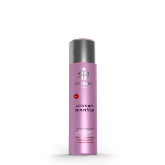 Woman Sensitive Water-Based Lubricant - 60ml