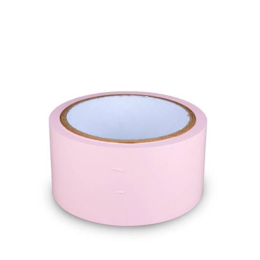 Pale Pink Bondage Tape