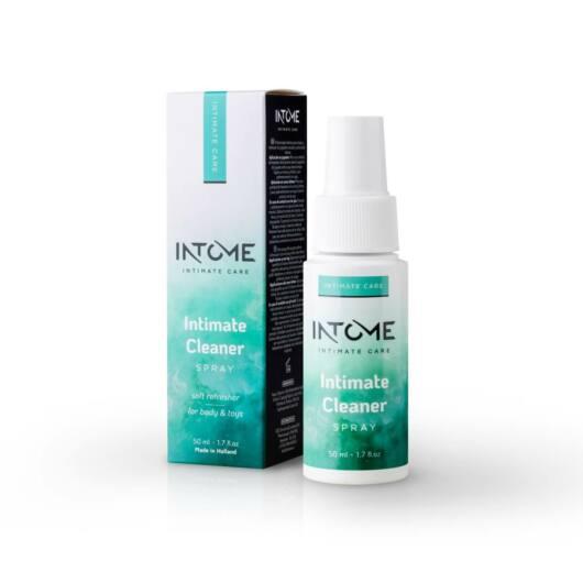 Intome - intímny čistiaci sprej s osviežujúcim a hydratačným účinkom (50ml)