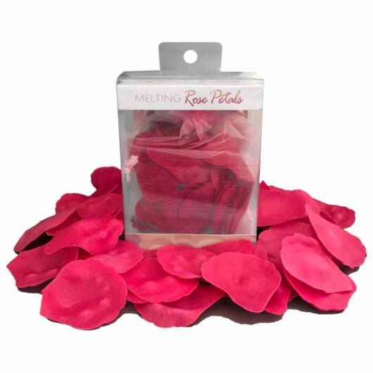 KHEPER GAMES - MELTING ROSE PETALS