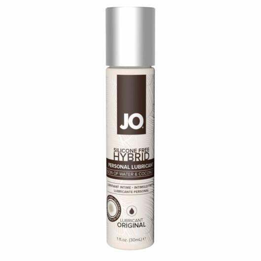 System JO - Silicone Free Hybrid Lubricant Coconut 30 ml