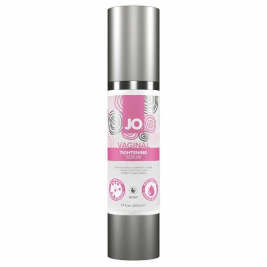 System JO Vaginal Tightening Serum - spevňujúci vaginálny gél (50ml)