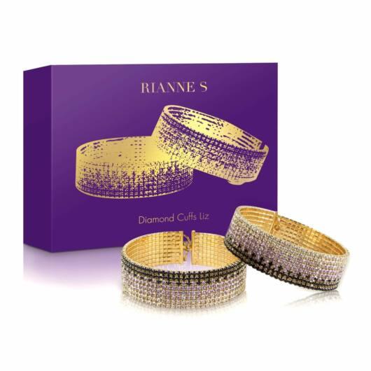RS - Icons - Diamond Handcuffs Liz