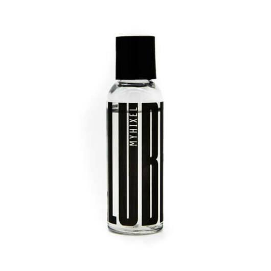 MYHIXEL Lube - základný lubrikant na báze vody (50ml)
