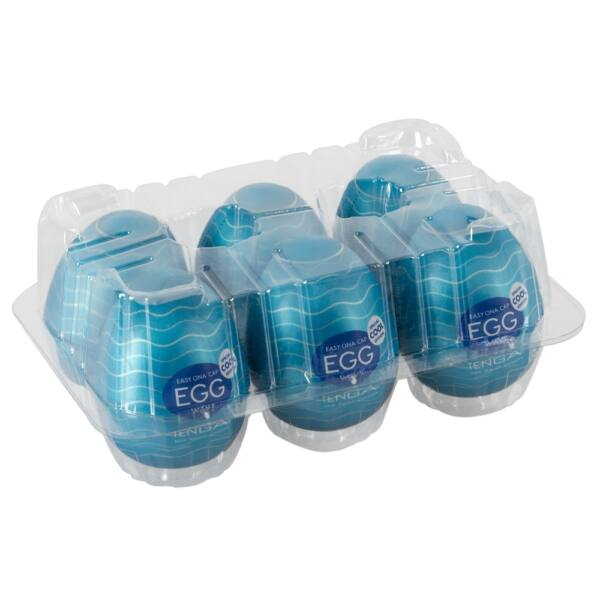 TENGA Egg Cool (6pcs)