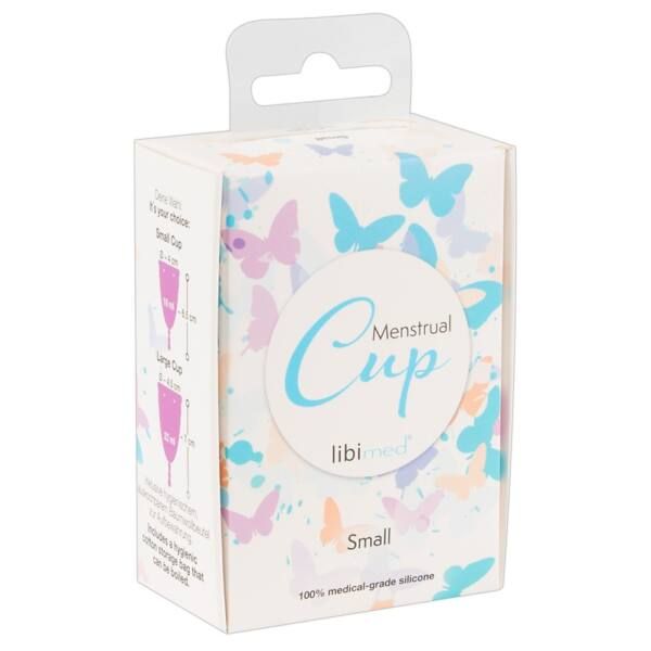 Menstrual Cup - small