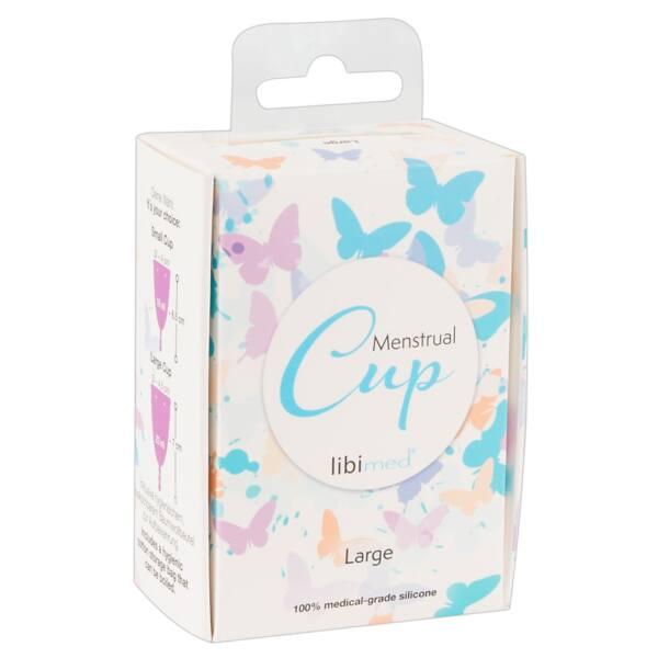 Menstrual Cup - big