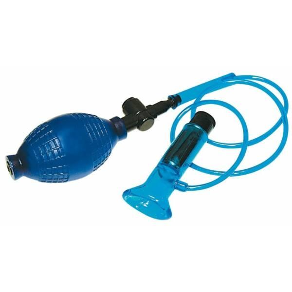 You2Toys Universal Sucker - univerzálna vákuová pumpa pre ženy