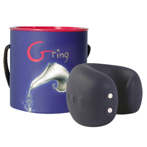 G Ring (blue)