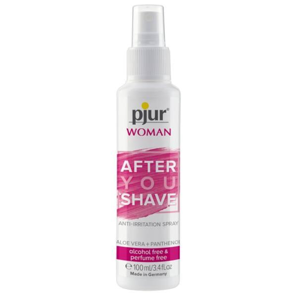 Pjur After You Shave - Skin Rejuvenating Spray (100ml)
