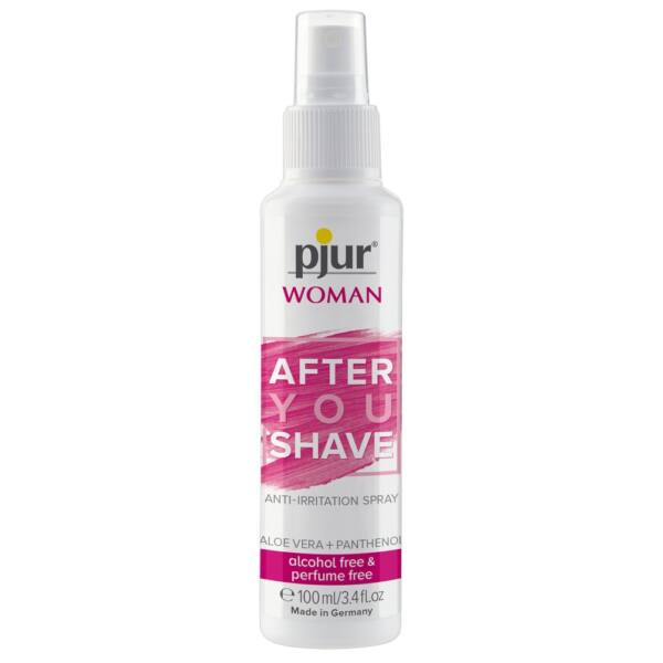 Pjur After You Shave - Skin Rejuvenating Spray (100ml)