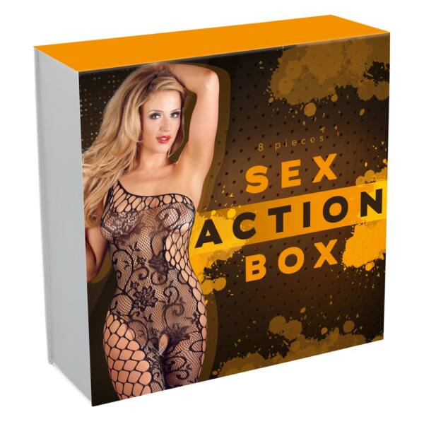 Sex Action Box