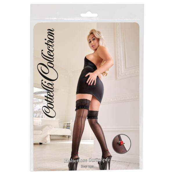 Hold-Up Stockings