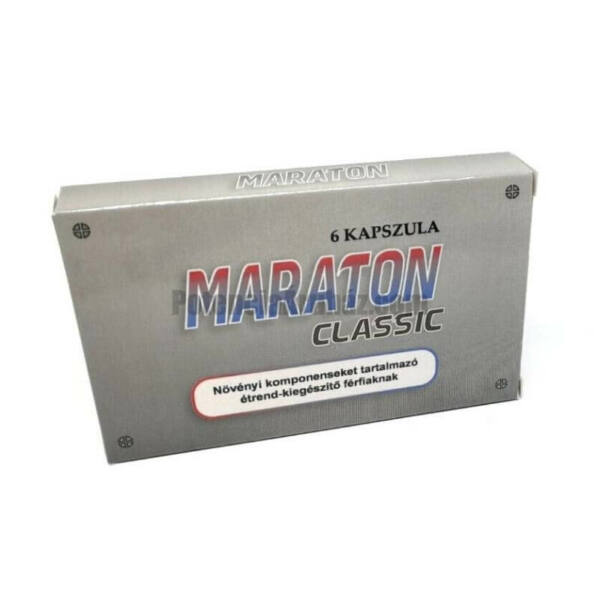 Maraton Classic (6pcs)