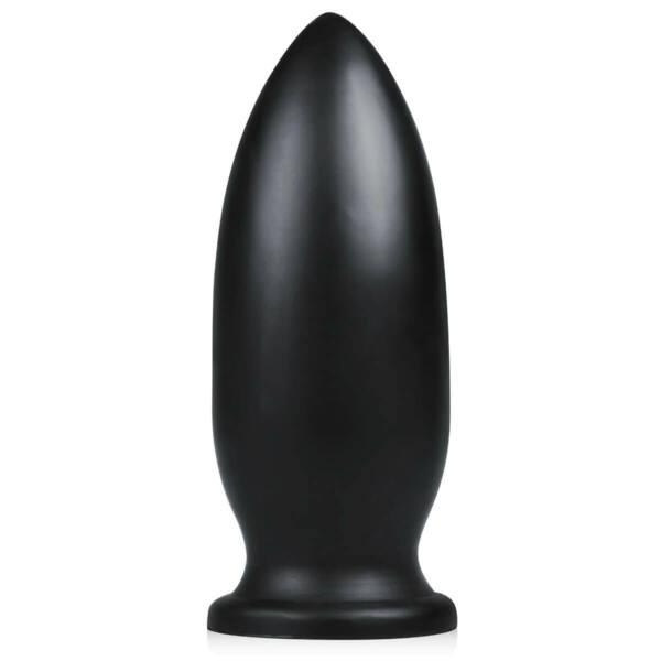 Yellow Dog Butt Plug